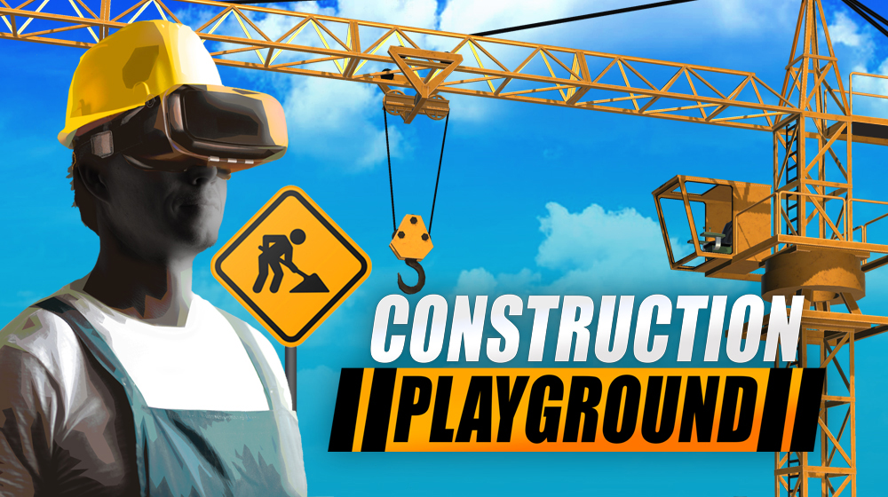 Construction Playground